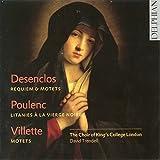 Messe de Requiem (Version for Choir & Organ): Pie Jesu