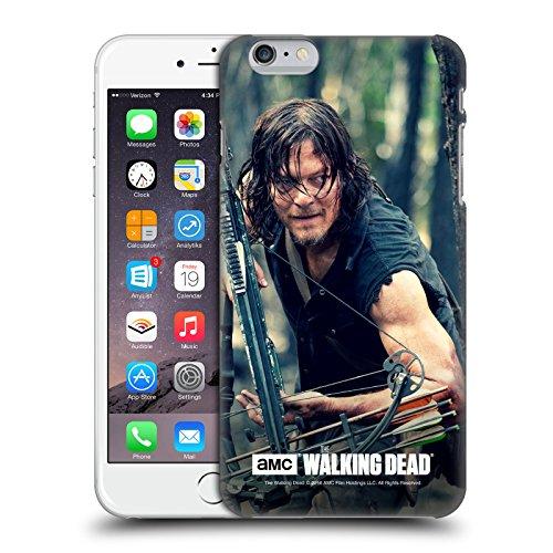 Head Case Designs Officially Licensed AMC The Walking Dead Lurk Daryl Dixon...