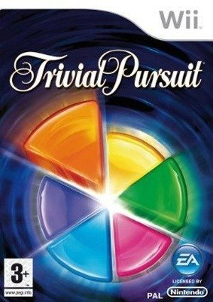Wii - Trivial Pursuit Occasion