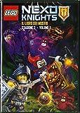 Lego Nexo Knights Stagione 2 Volume 2...