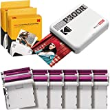 Best Kodak All In One Printers - KODAK Mini 3 Retro Portable Photo Printer, Compatible Review