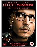 Secret Window [DVD] [Edizione: Regno Unito]