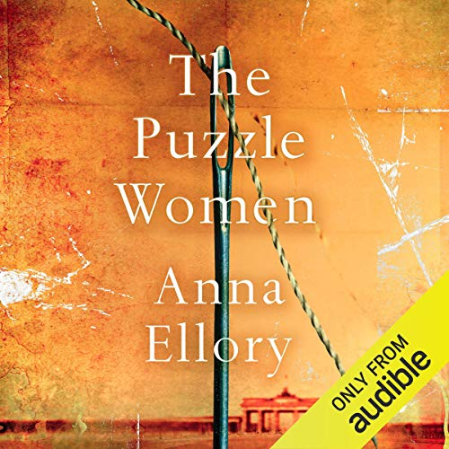 The Puzzle Women cover art