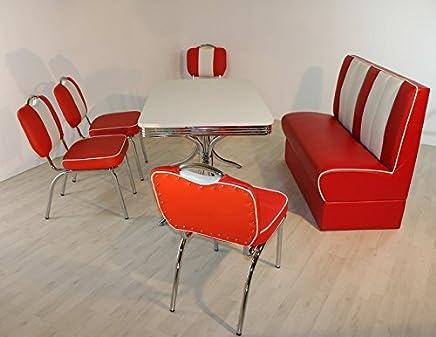 Suchergebnis auf Amazon.de für: American Diner - Möbel ...