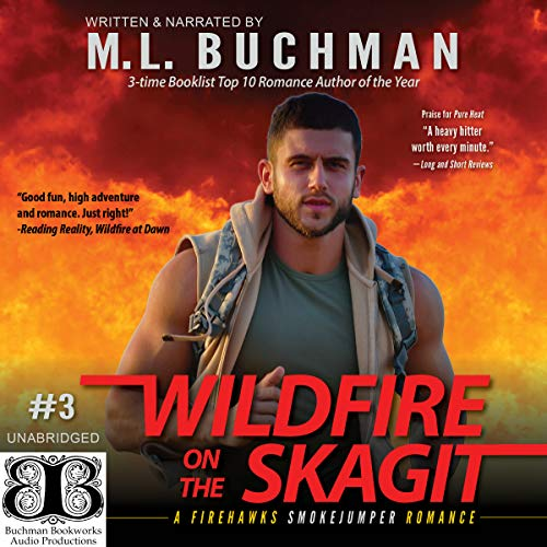 Wildfire on the Skagit cover art