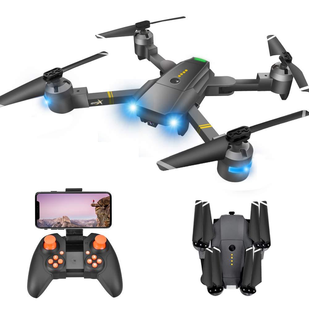 Drone Camera Beginners Trajectory Altitude