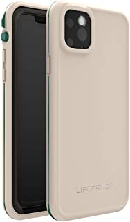 LifeProof FRE SERIES Waterproof Case for iPhone 11 Pro Max - CHALK IT UP (EVERGLADE/CHATEAU GRAY)