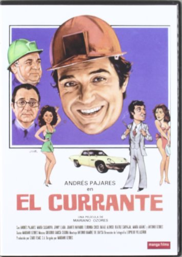 El currante [DVD]