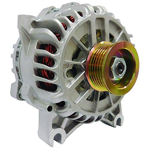 Premier Gear PG-7795-HO Professional Grade High Output Aftermarket Upgrade Alternator (Ford 6G IR/IF)