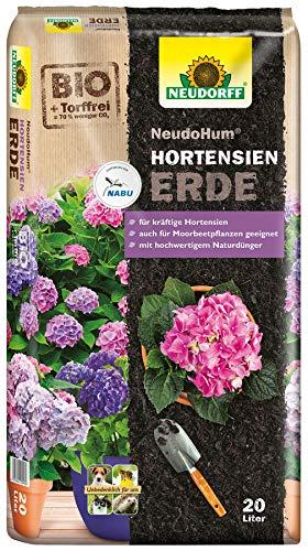Neudorff NeudoHum Hortensienerde 20l