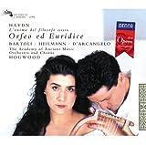 Haydn: L'Anima del Filosofo (Orfeo ed Euridice), Hob: XXVIII:13 / Act 1 - Ferma il piede, o principessa?