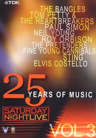 Saturday Night Live - Das Beste aus 25 Jahren, Vol. 03