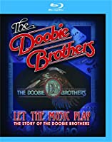 Doobie Brothers-Let the Music Play