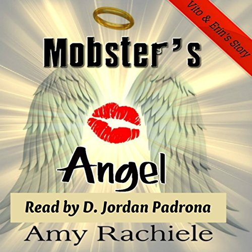 Mobster's Angel  By  cover art