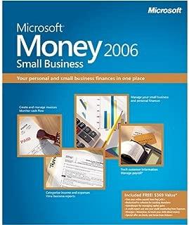 Microsoft Money 2006 Small Business