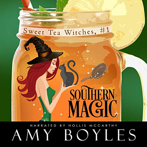Southern Magic  By  cover art