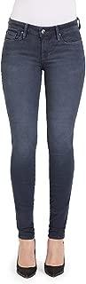 Genetic Los Angeles Women's Shya Jeans in Dusk Blue