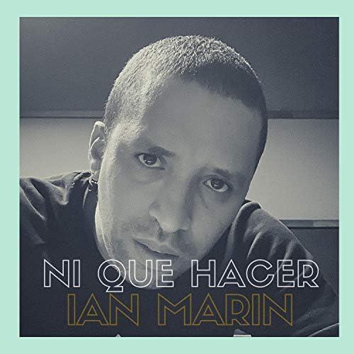 Ian Marin