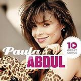 Songtexte von Paula Abdul - 10 Great Songs