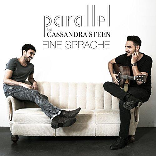 Eine Sprache (Single Version) [feat. Cassandra Steen]
