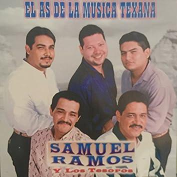 El As de la Musica Texana