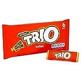 Mcvities Trio 6 Pack 138g