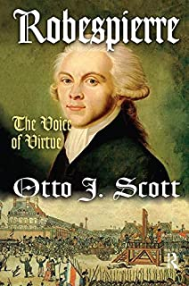 Robespierre: The Voice of Virtue
