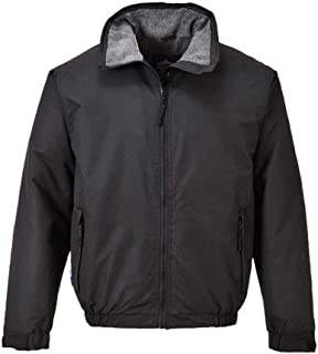 Moray Waterproof Insulated Bomber Jacket for Men