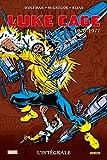 Luke Cage - L'intégrale 1976-1977: (Tome 3)