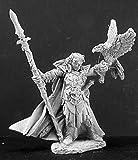 Reaper Wood Elf King 02934