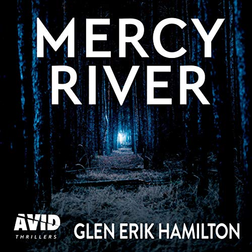 Mercy River cover art