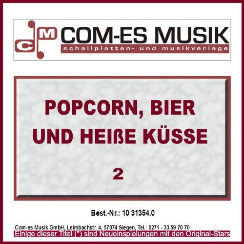Popcorn, Bier und heiße Küsse (Vol. 2)