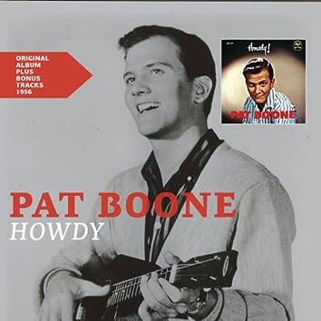 Howdy (Original Album Plus Bonus Tracks 1956)