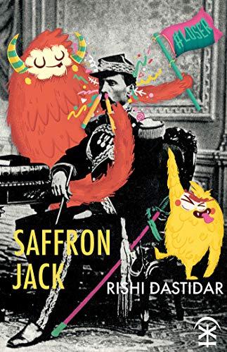 Saffron Jack (English Edition)