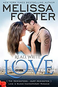 Read, Write, Love (Love in Bloom: The Remingtons) by [Melissa Foster]