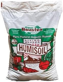 california humus compost