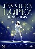 Jennifer Lopez - Jennifer Lopez: Dance Again [Edizione: Regno Unito] [Edizione: Regno Unito]