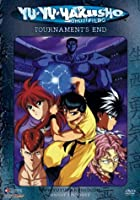 Yu Yu Hakusho: Tournament's End [DVD] [Import]