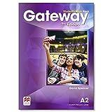 GATEWAY A2 Sb Pk 2nd Ed (Gateway 2nd Ed)