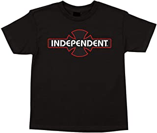 NHS Independent O.G.B.C. Youth Short Sleeve T-Shirts
