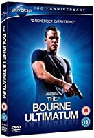 Bourne Ultimatum [Region 2]