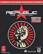 Republic - The Revolution de Prima Development