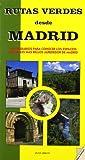 Rutas verdes desde Madrid: 20 itinerarios para conocer los espacios naturales más bellos alrededor de Madrid