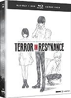 Terror in Resonance: Complete Series [Blu-ray] [Import]