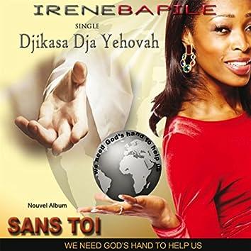 Djikasa Dja Yehovah (We Need God's Hand To Help Us)