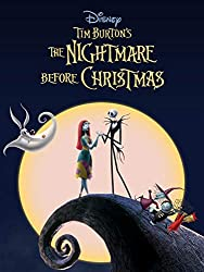 Disney Halloween movies Nightmare Before Christmas