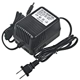 HISPD AC/AC Adapter for IGIA AT6610 CelluLift Cellu Lift Massage System AT062 Model 12091AAC Type ELY 603 9VAC 9V AC Class 2 Transformer Power Supply Cord Cable PS Wall Home Charger