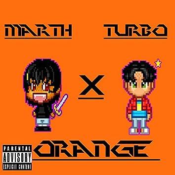 Orange ++