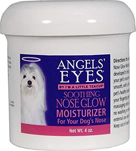 Angels' Eyes Nez Glow Hydratant pour Chien 113,4 g