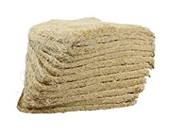 "100% USA GROWN ASPEN NESTING LINERS: 12 Pack of our high quality 13"" X 13"" Aspen shavings nest liners HEALTHY NEST ENVIRONMENT: Aspen wood is much healthier for chickens than pine or cedar MAKE CLEANING THE COOP A SNAP: Each of our Aspen Nesting Line..."